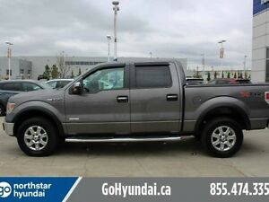 2014 Ford F-150 XTR Leather Edmonton Edmonton Area image 2