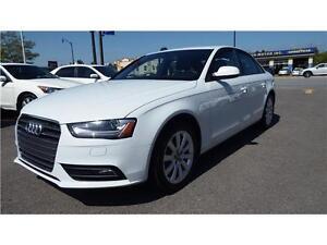2013 Audi A4,NO ACCIDENT,ALLOY WHEEL*W/SUNROOF*PREMIUM*$20,999**