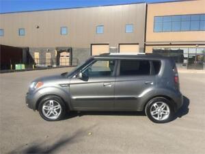 clearance 2010 kia soul auto low mileage $7995