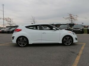 2016 Hyundai Veloster TURBO West Island Greater Montréal image 11