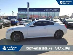 2013 Infiniti G37 Coupe G37X SPORT AWD/LEATHER/SUNROOF