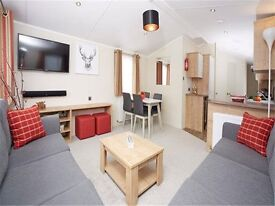 Stunning Holiday Home For Sale on Shurland Dale Holiday Park, Eastchurch Kent