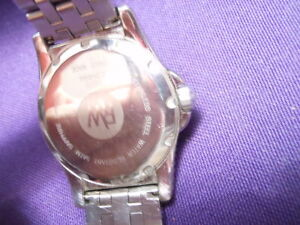 Raymond Weil men's Dress Watch Gatineau Ottawa / Gatineau Area image 3