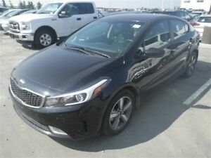 2018 Kia Forte S Automatic Backup Camera Heated Seats