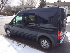 2012 Ford Transit Connect Camionnette