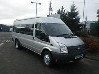 Ford TRANSIT 135 T430 EL RWD MR 17st