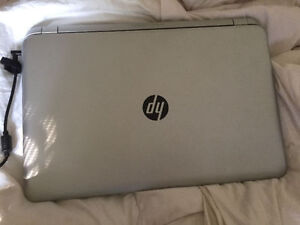 """selling an 17""""HP pavilion touch screen /i5-4210/8GB RAM/500GB"""