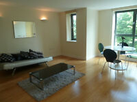 luxury Penthouse one bed to rent within a brand new build walking distance to Kings Cross (Must see)