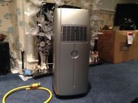 Amazingly Cool Home Air Conditioner 240V For Summer Only £150 - Price Will Go Up