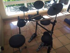 Electronic drum kit Cairns Cairns City Preview