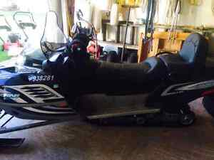 Snowmobile For Sale Cambridge Kitchener Area image 3