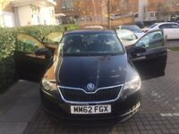 Car - SKODA (TDI) 2013 , millage 35K