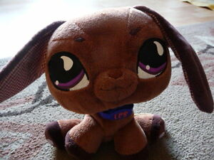 Littlest Pet Shop - Stuffies