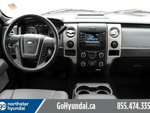 2014 Ford F-150 XTR Leather Edmonton Edmonton Area image 16