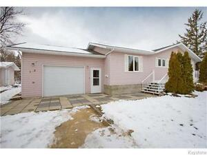 139 First Street, Teulon: $229,900