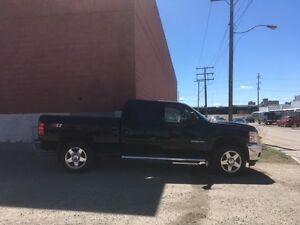 2011 Chevrolet Other LTZ Pickup Truck