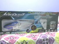 Brand New R/C Helicopter Sealed In Box HUGE Helicopter