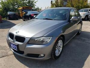 2011 BMW 3 Series 323i***$9990+HST***SPECIAL SALE***