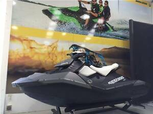 SeaDoo Spark HO 2 up (IBR) Sorrento Joondalup Area Preview