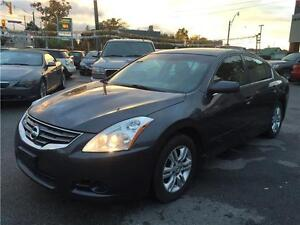 2011 NISSAN Altima S SPECIAL EDITION