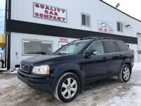 2009 Volvo XC90 I6 7 passenger. New tires! Only $12650! Red Deer Alberta Preview