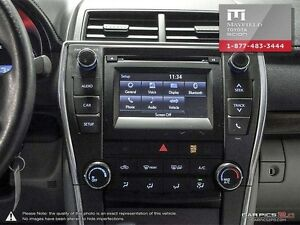 2015 Toyota Camry LE Standard package Edmonton Edmonton Area image 16