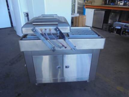 """CRYOVAC MACHINE """"BRAND NEW"""" $2400 Brendale Pine Rivers Area Preview"""