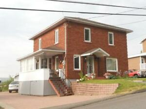 38 SW Bellevue Street Edmundston, New Brunswick