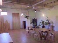 ☼ Creative Studio ideal for Creative Professionals ☕SuperFast Wifi ☕24/7 Access ☕Near Transportation