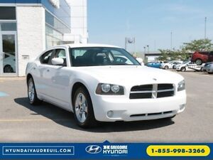 2010 Dodge Charger SXT GR ELECT CUIR MAGS