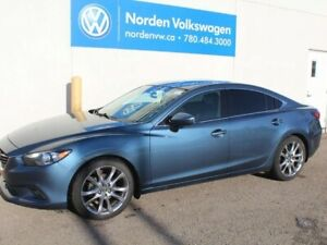 2014 Mazda Mazda6 GT - FULLY LOADED