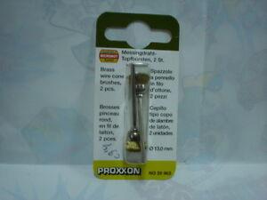 PROXXON - PULIRE LUCIDARE 13 mm - Italia - L'oggetto può essere restituito - Italia