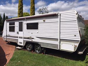 Caravan for sale Kew Boroondara Area Preview