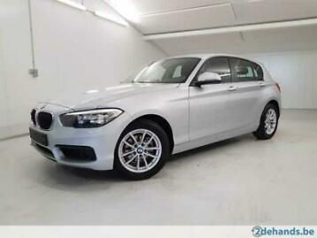 BMW 116i 109pk Pack Business Plus