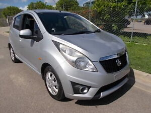 2011 Holden Barina CD Mount Louisa Townsville City Preview