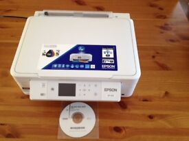 Epson Printer XP-425 : Colour Ink printer (Faulty)