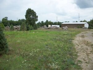 Downtown Carleton Place 15.5 acres of residential land