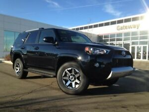2018 Toyota 4Runner TRD Offroad 4dr 4x4