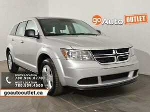 2014 Dodge Journey CVP/SE Plus