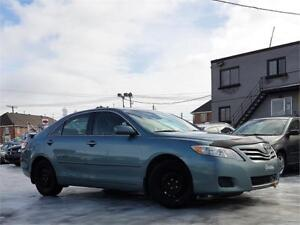 TOYOTA CAMRY LE 2010/AUTO/AC/CRUISE/AUX/GROUP ELECT/4CYL!!!!!!