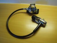 Diving Regulator set