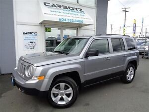 2014 Jeep Patriot Sport 4X4 North Edition, Sunroof
