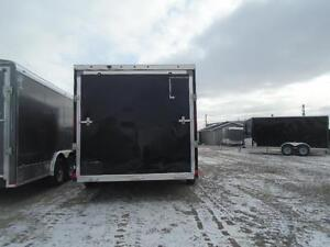21' DRIVE IN / OUT ALL ALUMINUM SPORT TRAILER - TONS OF FEATURES London Ontario image 5