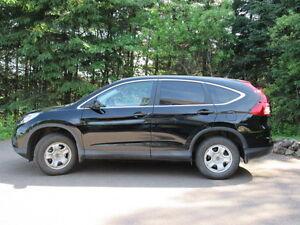 Honda CRV 2015 lease takeover - Extended Warranty