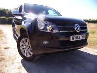 Volkswagen Amarok 2.0BiTDi ( 180PS ) BMT auto Edition 4MOTION