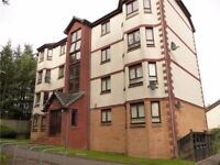 Furnished Two Bedroom Apartment On Waverley Crescent - Livingston - Available 19/12/2017