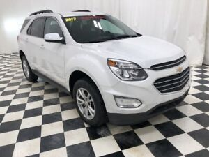 2017 Chevrolet Equinox LT - Heated Seats & Power Liftgate