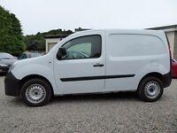 2011 Renault Kangoo ML20DCI 75 Freeway, 1.5 Diesel, Very Clean Original Van, No Vat on Price !!!