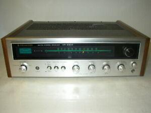 Vintage KENWOOD KR-2300 Receiver/Amplifier