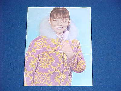 1960's VINTAGE LOST IN SPACE PENNY ROBINSON ANGELA CARTWRIGHT TRADING CARD RARE